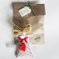 Firemní dárek k vánocům pro klienty